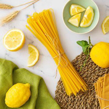 linguine-al-limone