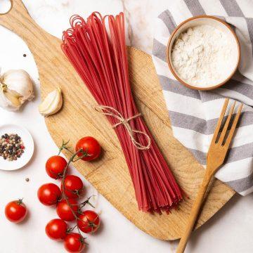 linguine-al-vino-rosso